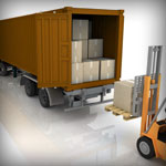 Warehoused goods redelivery